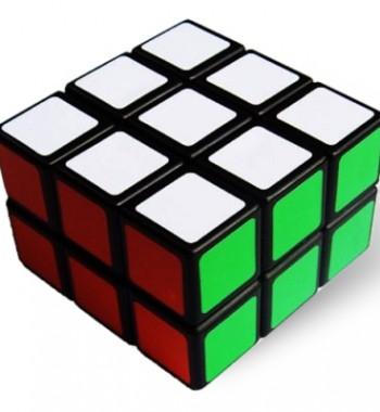 3x3x2Black