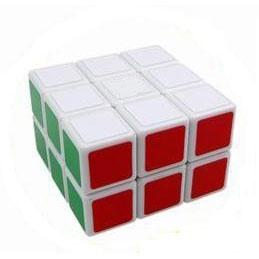 3x3x2White