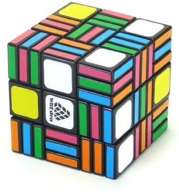 WitEden-3x3x9-I-Fully-Functional-Cube-Black-0