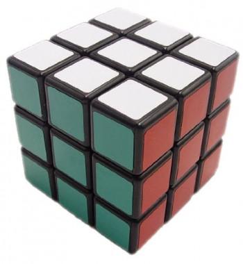 3x3ShengshouBlack