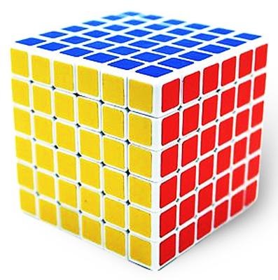 6x6x6 Shengshou Puzzle – SpeedPuzzles | 397 x 400 jpeg 137kB