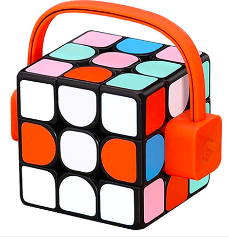giiker-electric-rubiks-cube